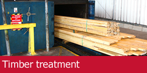 Timber Treatment